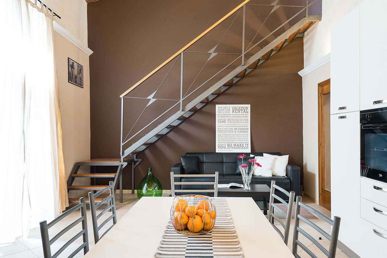 Ortigia Boutique Apartments Siracusa